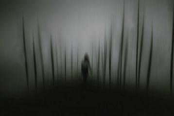 Randevú paranormális